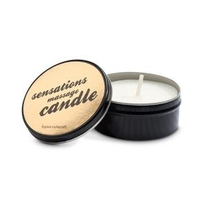 Свеча для массажа SЕNSATIONS Bijoux Cosmetiques (Испания) купить