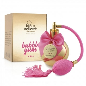 Парфюм-дымка для тела BUBBLEGUM Bijoux Cosmetiques (Испания) купить