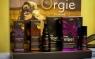 Блеск для губ с вибрацией - жидкий вибратор SEXY VIBE, 15 мл Orgie (Бразилия-Португалия) купить