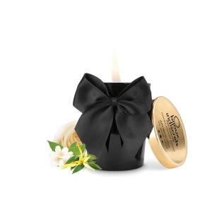 Свеча для массажа MELT MY HEART, 70 гр с афродизиаком Bijoux Cosmetiques (Испания) купить