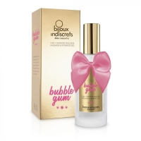 Массажный гель 2 в 1 BUBBLEGUM Bijoux Cosmetiques (Испания) купить