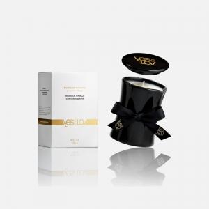 Свеча для массажа ВОЛНУЮЩИЙ АРОМАТ YESforLOV (Франция) купить