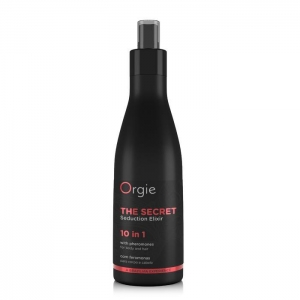 Бальзам для волос и тела с феромонами и афродизиаками THE SECRET 10 в 1 Orgie (Бразилия-Португалия) купить