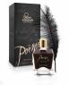 Съедобная краска для тела + перо POÊME вкус: тёмный шоколад, 50мл Bijoux Cosmetiques (Испания) купить
