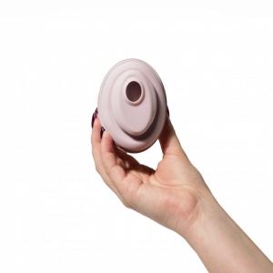 Воздушно-волновой стимулятор клитора Baci Lora DiCarlo (США) купить