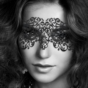 Виниловая маска на стикерах ДАЛИЛA Bijoux Indiscrets (Испания) купить