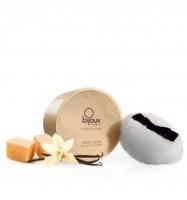 Мерцающая пудра для тела Sunset Glow Delicatessen соленая карамель Bijoux Cosmetiques (Испания)