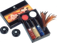 Эротический набор Geisha'sSecrets Collection Shunga