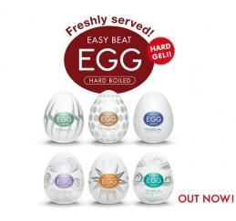 Мастурбатор яйцо Tenga egg купить