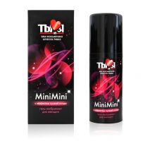 """Гель-любрикант для женщин """"MiniMini"""" купить"""