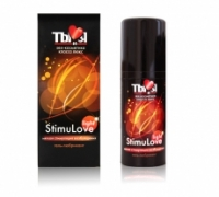 "ГЕЛЬ-ЛЮБРИКАНТ ""STIMULOVE LIGHT"" 20г купить"