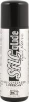 HOT SILC Glide Вагинальная смазка на силиконовой основе 100мл купить