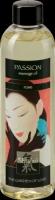 HOT - SHIATSU Массажное масло EXTASE «Розовое масло» 250мл