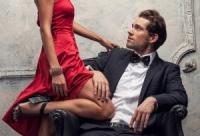 Тренинг: Lounge Sex VIP (продвинутый уровень). 7 тайных мужских фантазий – как виртуозно воплотить их в жизнь